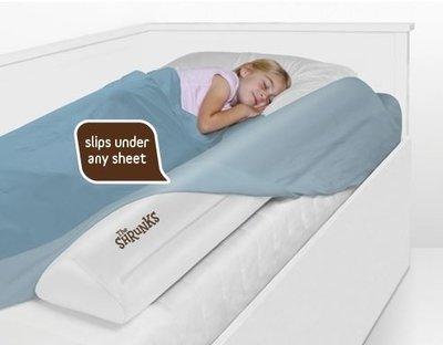 The Shrunks opblaasbare bedrand