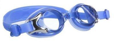 Banz Kidz- UV zwembril - Blauw