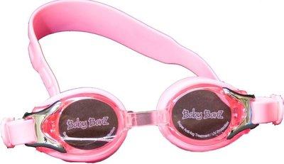 Banz Kidz- UV zwembril - Roze