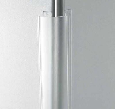 Deurstrips Finger Alert 110º - 120cm