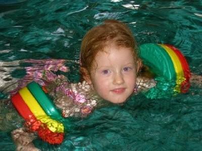 Zwemschijven