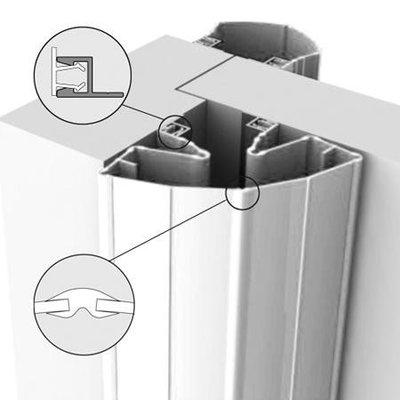 Deurstrips Finprotect Plus 120120 198cm