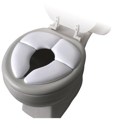 Cushie Traveler opvouwbare WC verkleiner