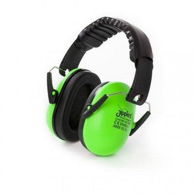 Jippie's gehoorbescherming kind | groen