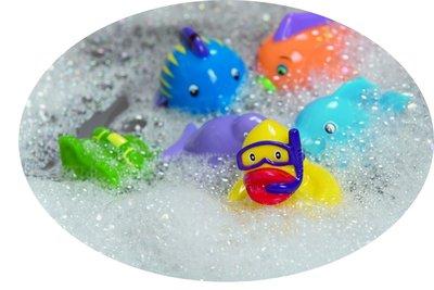 B-Friends badspeeltjes | 6 stuks