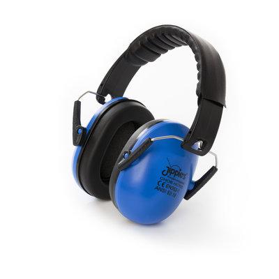 Jippie's gehoorbescherming kind | blauw