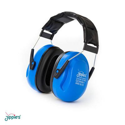 Jippie's gehoorbeschermer XL Blauw
