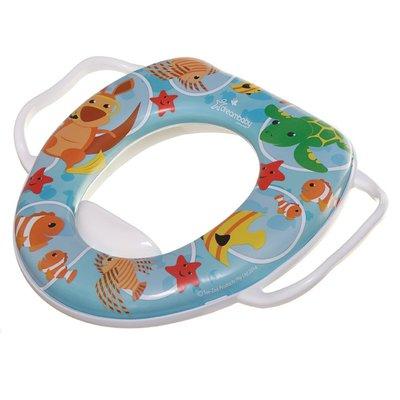Dreambaby WC-verkleiner met handgrepen | Underwater