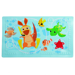 Dreambaby anti-slip badmat met warmte indicator