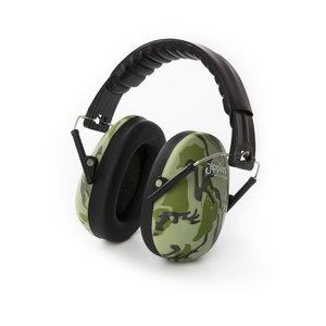 Jippie gehoorbeschermer kind camouflage