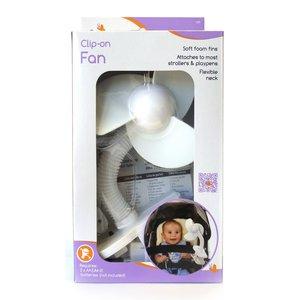 Dreambaby ventilator voor baby en kleine kinderen