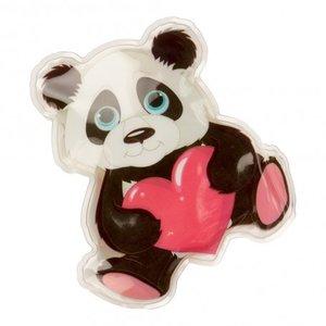B-secure hot & cold gel packs Pandabeer | 1 stuks