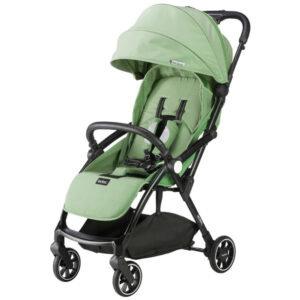 Leclerc buggy Magicfold Plus groen