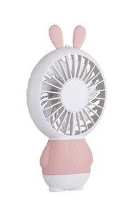 Mykelys ventilator konijn