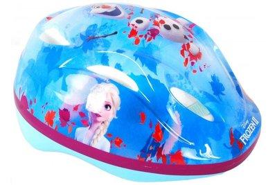 Disney Frozen 2 Meisjes Fietshelm - 51 tot 55 centimeter