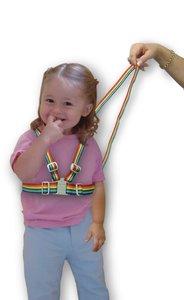 Dreambaby Kinderveiligheidstuigje Multikleur 6m - 4jr