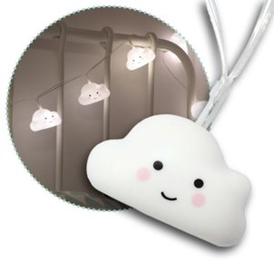 52180 Reer lumilu string light cloud