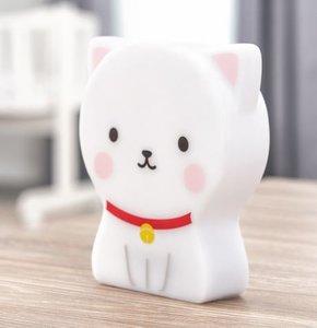 Reer Lumilu nachtlampje Cute Friends | Kat