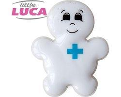 Little Luca GelPack kids wit doktertje
