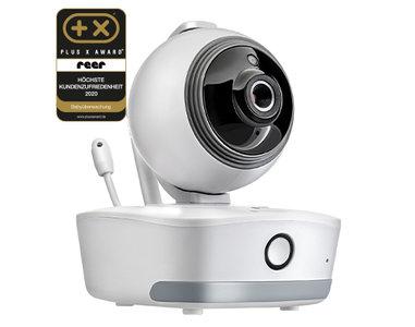 REER IP babycamera voor smartphone