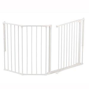 BabyDan Flex M Wit 90-146 veiligheidshek