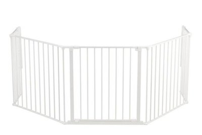 BabyDan Flex XL 90-278 Wit Veiligheidshek